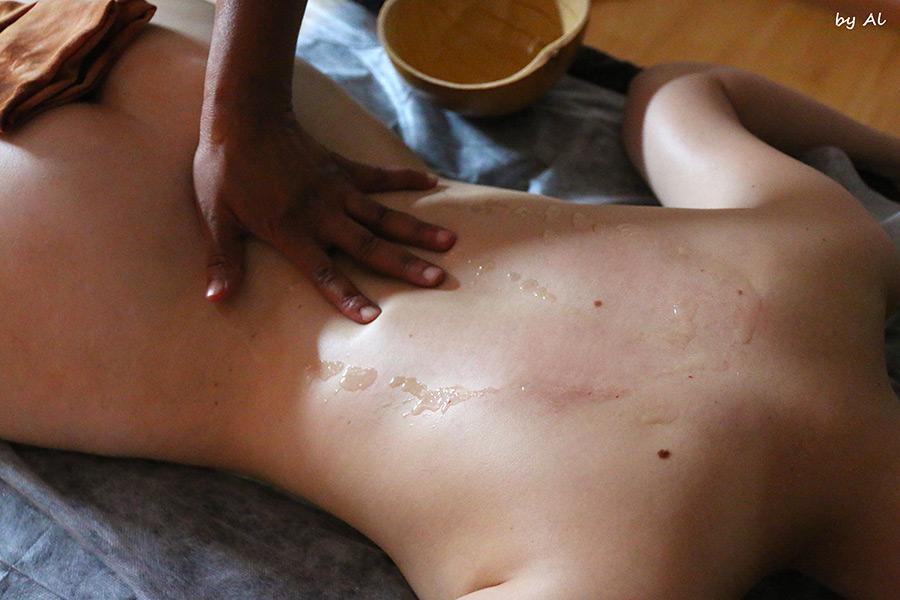 massage sur mesure